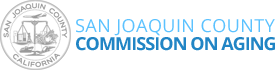San Joaquin County Commission on Aging